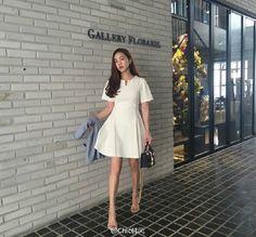 Chic韓風:✤ Chic Style ✤ ∷輕鬆搭配出ol氣質 - 微博精選 - 微博台灣站
