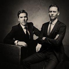 The League of British Artists, with Karen V. Wasylowski: Tom Hiddleston Wasn't Benedict Cumberbatch's Best ...