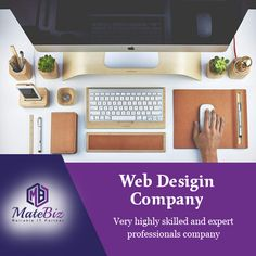 Matebiz is very highly skilled and professionals website designing company in India. Visit website designing company @http://www.matebiz.com/