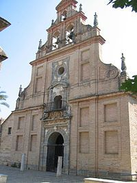 Santuario de Nuestra Señora de la Fuensanta (Córdoba) - Wikipedia, la enciclopedia libre