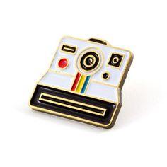 Polaroid Pin