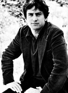 Robert De Niro, circa 1976