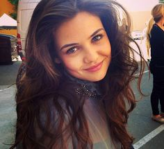Danielle Campbell (aka) Davina Claire from The Originals. So in love with her hair! Danielle Campbell The Originals, Dani Campbell, Danielle Campbelle, Pretty People, Beautiful People, Beautiful Life, Davina Claire, Beautiful Celebrities, Female Celebrities
