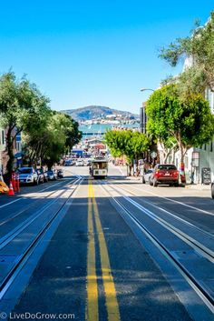 One day in San Francisco. Use this walking tour itinerary to explore the sites and neighborhoods of San Francisco.