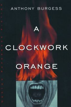 A classic. Forever one of my favorites. Reread many, many times. A Clockwork Orange--Anthony Burgess