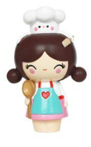Momiji Cupcake