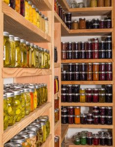 Time management in food storage~homesteading~something to  consider