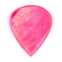 Jazzy Tones Max Pink Single Plectrum
