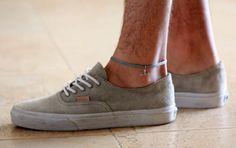 Men S Anklet Ankle Bracelet For Jewelry Gift Beach Summer