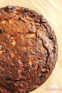 Jamie fűszeres almás karácsonyi süteménye | Wannabe Chef
