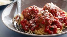 You'll find the ultimate Ina Garten Real Meatballs and Spaghetti recipe and even more incredible feasts waiting to be devoured right here on Food Network UK.