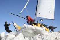 passer un crete de compression Catamaran, Shovel, Snow, Sports, Outdoor, Hs Sports, Outdoors, Dustpan, Sport