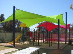 Shadeform Sails | Shade Sails, Shade Structures, Awnings, Blinds, PVC Umbrellas & Balustrades