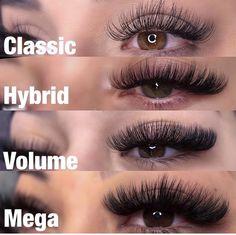 Perfect Eyelashes, Fake Eyelashes, Big Lashes, Eyelash Extensions Salons, Best Lash Extensions, Natural Looking Eyelash Extensions, Eyelash Extensions Classic, Lash Quotes, Individual Eyelash Extensions