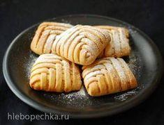 Italian shortcake or Italian pie – Pastry Bread Maker Recipes, Pastry Recipes, Dessert Recipes, Cooking Recipes, Artisan Food, Artisan Bread, Pastry Design, Best Italian Recipes, Sweet Pastries