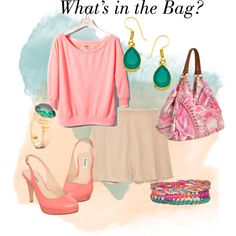 Untitled #423, created by lois-boyce-flack on Polyvore