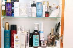 Kerry Diamond, PR Exec & Restaurateur, ITG: - Tracie Martyn Enzyme Exfoliant -Rodin Olio Lusso - Dr. Hauschka -Weleda -RMS Makeup -Karma Organic lavender nail polish remover