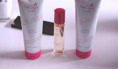 Pink Sugar et Concours :)