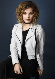 Camren Bicondova, Actress: Gotham. Camren Bicondova is an ...
