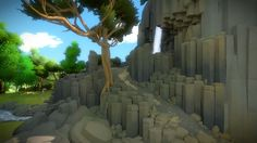 Rawk - Post any rocks you make here! - Page 19 - Polycount Forum