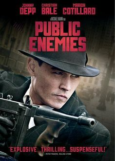 Public Enemies DVD ~ Christian Bale, http://www.amazon.ca/dp/B002QEHPQU/ref=cm_sw_r_pi_dp_r0UIsb1G55T6N