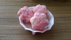 Peppermint Bath Bombs by LushSoapofGa on Etsy