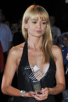 Ania Przybylska