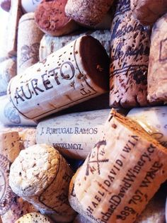 Wine Cork Creative - read it all on our blog!