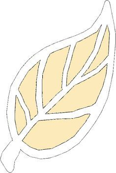 activites manuelles clsh - Page 3 - Basteln Kinder Leaf Template, Flower Template, Autumn Activities, Art Activities, Art For Kids, Crafts For Kids, Paper Flower Patterns, Newspaper Crafts, Applique Templates