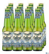 Conoce sobre Bethesda se alía con Carlsberg para presentarnos la cerveza de Fallout