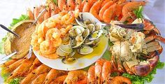 MARISCO (Seafood)