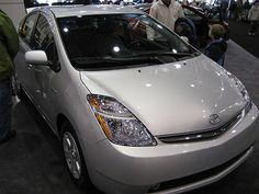 Toyota Prius: The Great Appreciating Car #blog #review #prius #toyota