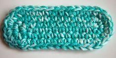How to Crochet an oval  http://www.bukisa.com/articles/264537_how-to-crochet-an-oval