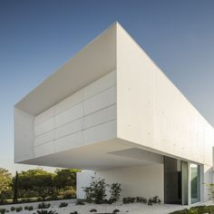 Gallery of QL House / Visioarq Arquitectos - 2
