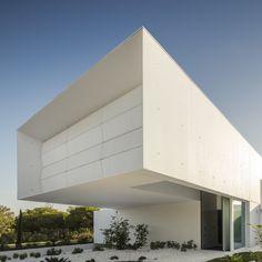 Galería de Casa QL / Visioarq Arquitectos - 2