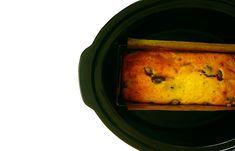Bizcocho de brie, bacón y aceitunas. Receta para Crock Pot #crockpot #crockpotting #slowcooker #slowcooking #recetas #bizcochos #bacon Queso Brie, Cornbread, Crockpot Recipes, Slow Cooker, Bacon, Bakery, Ethnic Recipes, Crock Pot, Food