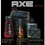 Coffret Axe Vice city bag