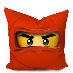 Ninjago Red Lego Pillowcase https://www.artbetinas.com/collections/square-pillow-case/products/red-ninjago-lego-square-pillow-cover-pillow-case-cushions-pillow-cover-home-decor-pillow-bed-pillow-bedding-housewares