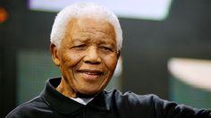 Nelson Mandela a murit!