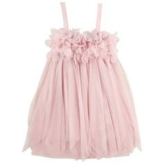 Repetto Pale pink tulle dress Pink - 33563 | Melijoe.com