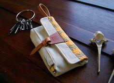 pen pocket detail - nice