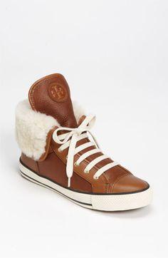 31cf2b979bdd Tory Burch  Benjamin  Sneaker