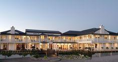 Hilton Lake Taupo Hotel
