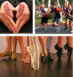 "Know about the best practices and medicine to take if you are suffering with foot pain. ""Podiatric Group of Excellence"""