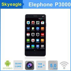 original THL Jiayu Zopo Doogee Huawei ZTE Lenovo Leagoo Meizu xiaomi oneplus one Elephone P3000 unlocked 4G smart mobile phone