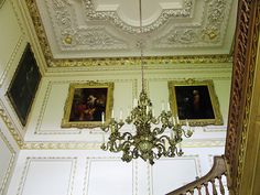Belton House Interior | Flickr - Photo Sharing!