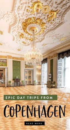 visit copenhagen denmark but dont forget to explore outside the city! here are 5 fun day trips from copenhagen including malmo sweden, royal castles, hamlet's castle and vikings. copenhagen travel, copenhagen photos, copenhagen things to do, denmark, denmark things to do, denmark travel, denmark travel tips, #copenhagen, #denmark