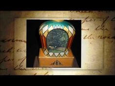 Ophelia Fantasy Kaleidoscope 万華鏡「オフィーリア幻想&棺」