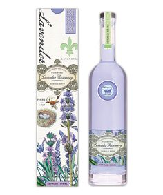This Michel Design Works Lavender Rosemary Bubble Bath by  is perfect! #zulilyfinds