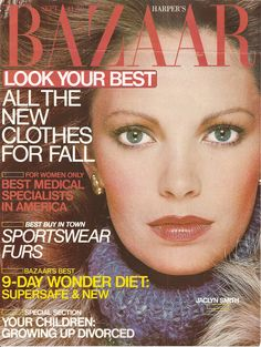 Jaclyn Smith on Charlie's Angels - http:& http:& Jaclyn Smith Charlie's Angels, Rachel Welch, Cover Girl Makeup, Kate Jackson, Retro Makeup, Cheryl Ladd, Christie Brinkley, Seventeen Magazine, Fashion Cover